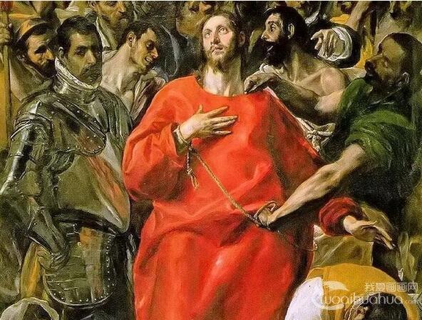 Image result for 西班牙画家 格列柯