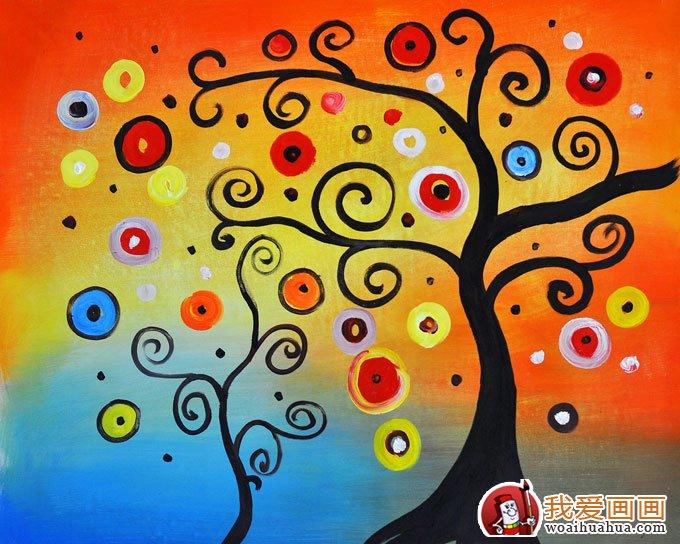幼儿园装饰画,幼儿园壁画装饰设计图(2)