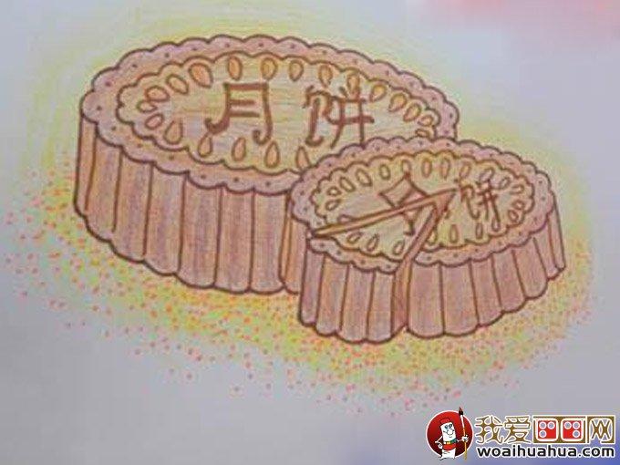 ,希望小朋友们珍惜,好好学习哦。  月饼的简笔画和月饼儿童画图片(1)  月饼的简笔画和月饼儿童画图片(2)  月饼的简笔画和月饼儿童画图片(3)  月饼的简笔画和月饼儿童画图片(4)  月饼的简笔画和月饼儿童画图片(5)