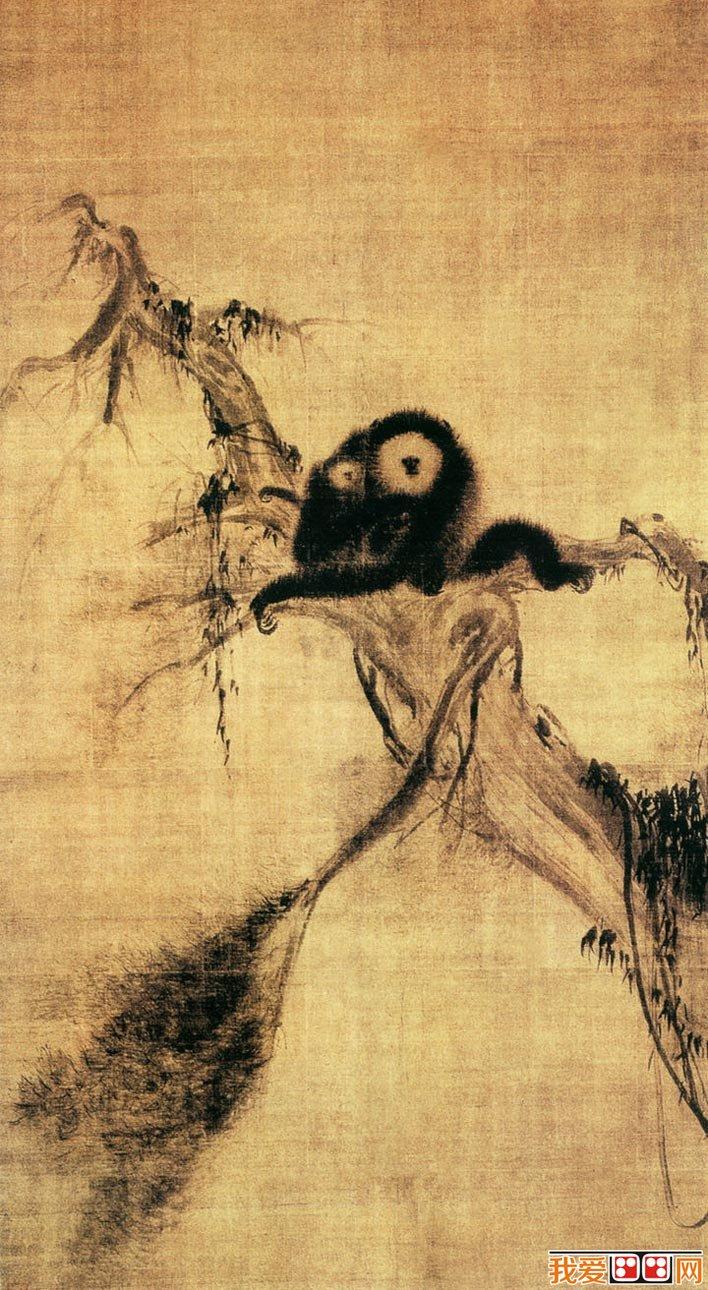 鹤与竹与人的寓意