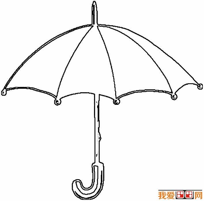雨伞简笔画图片大全,各种各样的小雨伞简笔画(05)  雨伞简笔画图片大全,各种各样的小雨伞简笔画(06)  雨伞简笔画图片大全,各种各样的小雨伞简笔画(07)  雨伞简笔画图片大全,各种各样的小雨伞简笔画(08)
