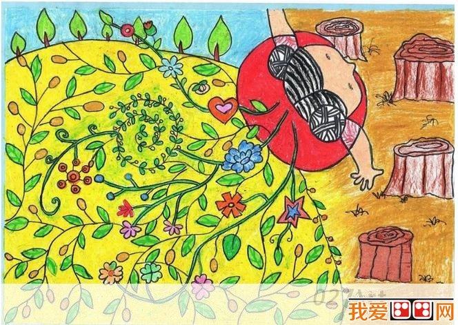 环境保护还必须考虑经济的增长和社会的发展,只有互相之间协调发展,才是新时代的环境保护新概念。  儿童水粉画:环保水粉画作品欣赏 以上就是关于儿童水粉画:环保水粉画作品欣赏的全部内容,感兴趣的朋友请继续关注我爱