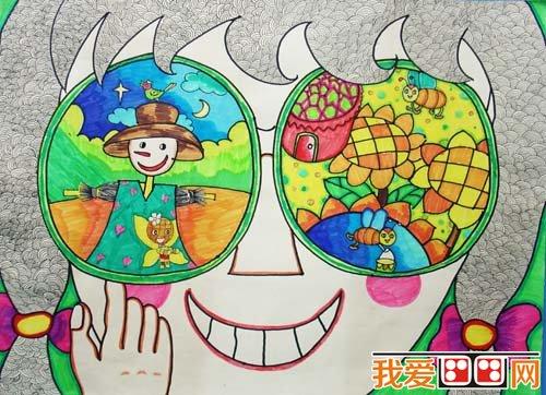幼兒學畫畫:如何讀懂兒童畫