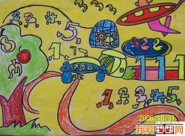 美术教育 幼儿线描画教学初探与实践