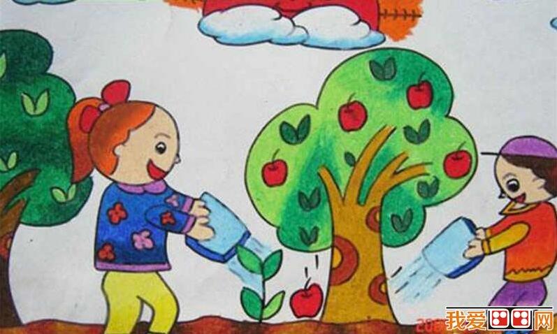 欣赏。  课余生活儿童画作品欣赏 课余生活是学生校园生活的重要组成部分。从传统的踢毽子,跳皮筋,书法课到现在的机器人,航模比赛,课余活动的形式一直在发生变化,但不变的是促进学生德、体、美共同提高。  课余生活儿童画作品欣赏 开展社团活动是我国学校教育中的一个传统。